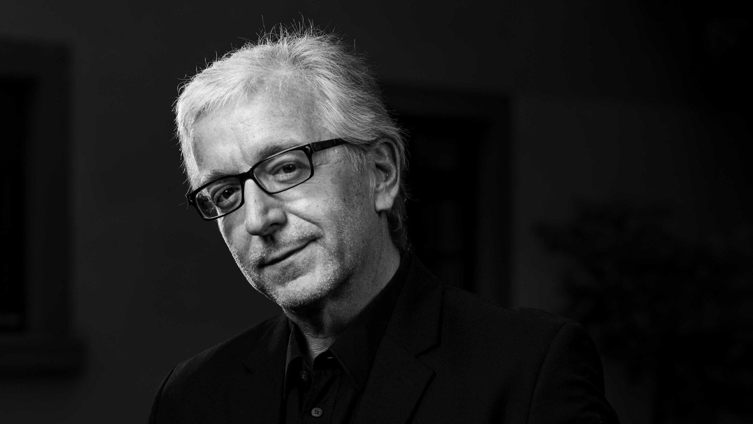 Chorleiter Uwe Ungerer